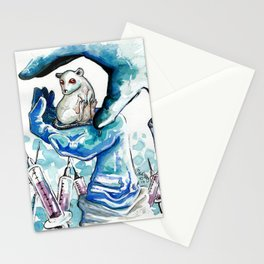Responsibility Stationery Cards