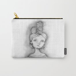 San Francisco, mon amour Carry-All Pouch