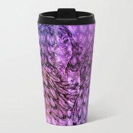 NV: Nakai: patterned Travel Mug