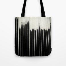 STEEL & MILK Tote Bag