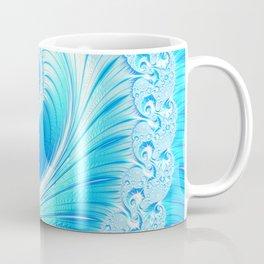 Frozen Vortex Coffee Mug