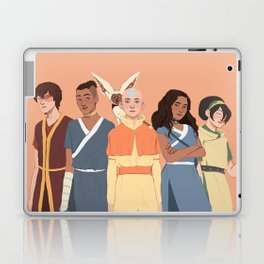 Team Avatar Laptop & iPad Skin