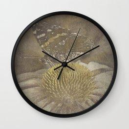 fleeting memory Wall Clock