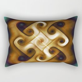 Carillon Rectangular Pillow