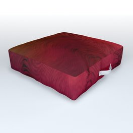 Wild Heart Outdoor Floor Cushion