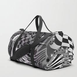Orders of simplicity series: Lost Duffle Bag