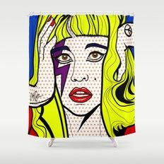 ARTPOP Shower Curtain