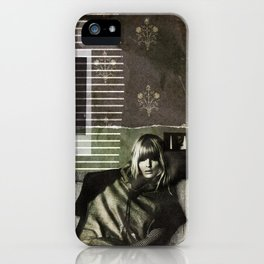 All the Rage iPhone Case