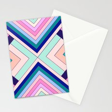 Let's Get Weird Stationery Cards
