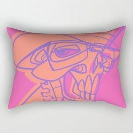 Whodunnit Rectangular Pillow