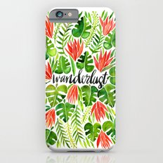 Tropical Wanderlust – Watermelon Palette iPhone 6 Slim Case
