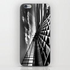 Crosby Steps iPhone & iPod Skin