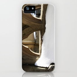 Piling up  iPhone Case