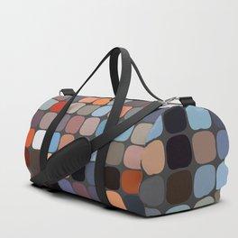 Pixels Duffle Bag