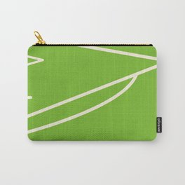 Footbal field Carry-All Pouch