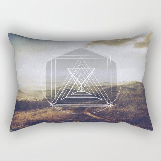 Forma 05 Rectangular Pillow