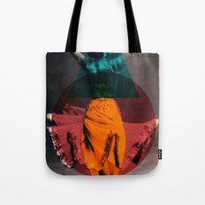 dance in shape Tote Bag