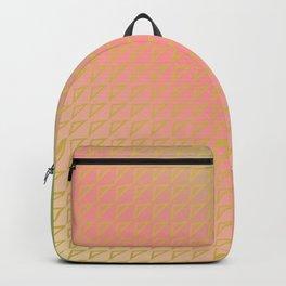 Neon love Backpack