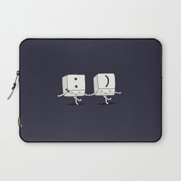 Happy Ever After Laptop Sleeve