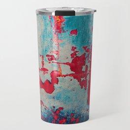 Patina 1 Travel Mug
