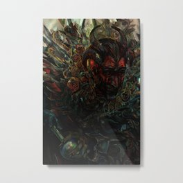 LordSanguine  Metal Print
