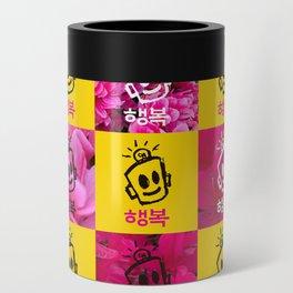 HAPPY Korean Can Cooler