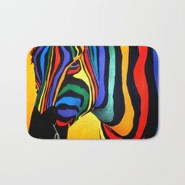 Cavallo Di Colore Bath Mat