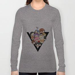 SEVENTEEN OT13 Long Sleeve T-shirt