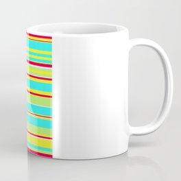 Stripes-018 Coffee Mug