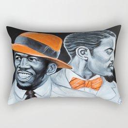 Idlewild  Rectangular Pillow
