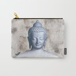 Μy inner Buddha Carry-All Pouch