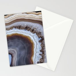 Mocha Agate 3294 Stationery Cards