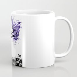 Tree 6 Coffee Mug