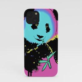 Hyper Panda! iPhone Case