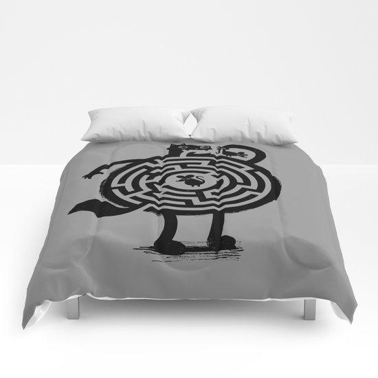 Amazin' Cat Comforters
