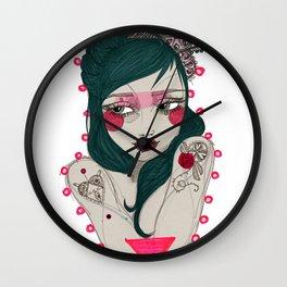 Taluna Wall Clock