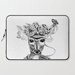 Fawn Laptop Sleeve