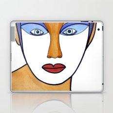Aza (previous age) Laptop & iPad Skin
