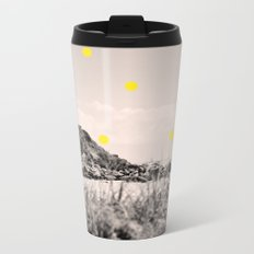 Island Metal Travel Mug