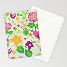 Summer feeling Stationery Cards