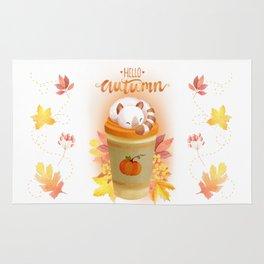 Hello Autumn Rug