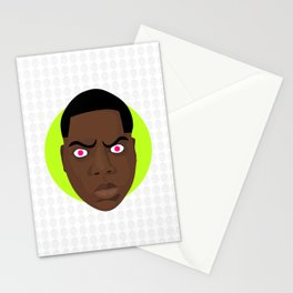 The illest Stationery Cards