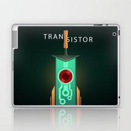 Transistor [2] Laptop & iPad Skin