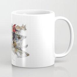 Ensalada Patagonia Coffee Mug