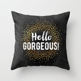 The PERFECT Gift Throw Pillow