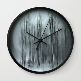 Show me the way Wall Clock