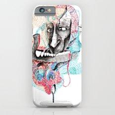 The instant II Slim Case iPhone 6s