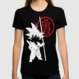 Little Goku T-shirt