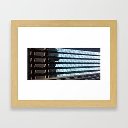 Imperials Framed Art Print