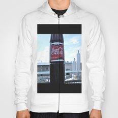 Industrial Coke Hoody
